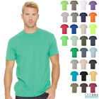 Next Level Premium Fitted CVC Crew T-Shirt XS-4XL Soft Tee Athletic Fit 6210 image