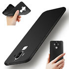 360° Shockproof Slim Soft Rubber Silicone Back Case Cover For Huawei Mate9 Nova