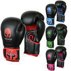 VERUS Boxing Training Gloves MMA Sparring Mitts Cage Fight Muay Thai Martial Art