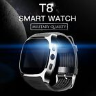 New Model 2017 GT08 Bluetooth Smart Watch Phone Wrist watch for Android and iOS <br/> ✔6800+ Sold✔Go for 2017✔Facebook ✔Whats app✔Camera✔