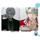 Yuri On Ice Victor Nikiforov Cosplay Pad Protective Shell Case Cover Cartoon New