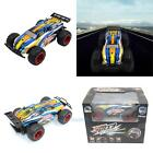 1:22 2.4G Wireless Remote Control High Speed RC Racing Car Off Road Truck 20km/h