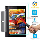 9H+ Premium Tempered Glass Film Screen Protector Film For Lenovo Tablet PC
