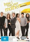 How I Met My Mother - Series 9 Final Sesson DVD Region 2 *NEW