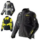 Klim Badlands Pro Street Riding Protection Chopper Cycle Motorcycle Jackets