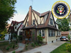 Donald Trump's Childhood Home - Real Estate in Jamaica, Estates, Queens, NYC