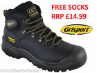 GRISPORT CONTRACTOR S3 SAFETY WORK BOOTS