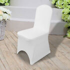Chair Covers Spandex Lycra Cover Wedding Banquet Anniversary Party Decoration