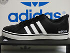 NEW AUTHENTIC ADIDAS Pace VS Men's Shoes - Black/White;  AW4595