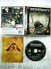 26402 Resistance Fall Of Man - Sony Playstation 3 Game (2007) BCES 00001