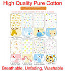 42x28cm Quality Back Wipes Sweat Cotton High Density Absorbent Towel Breathable