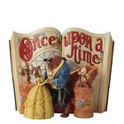 Disney Traditions Beauty & The Beast Storybook New & Boxed Collectible Figurine