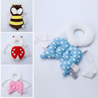Cute Toddler Pillow Baby Head Protection Pillow Pad Neck Nursing Headrest Pad