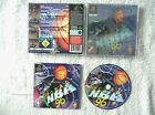 38902 Total NBA '96 - Sony Playstation 1 Game (1995) SCES 00067