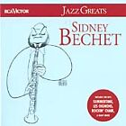 Sidney Bechet   Jazz Greats CD FASTPOST