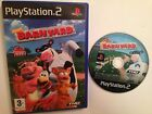BARNYARD - PLAYSTAION 2 KIDS GAME - PS2 - EXCELLENT CONDIOITON