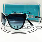 TIFFANY & Co. TF 4119  UK luxury sunglasses 100% UV square 0TF4119  56  80559S