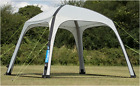Kampa inflatable air shelter gazebo shelter complete with SIDES (300 or 400)