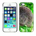 Hard Phone Case Cover Skin For Apple iPhone Beasts hedgehog's needle