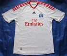 Hamburger SV home shirt jersey ADIDAS 2009-2010 German HSV Hamburg adult SIZE L