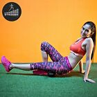 """Massage Ball Stronger 5"""" Foam Roller For Trigger Point and Glute Release"""