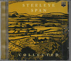 Steeleye Span - Collected CD Best Of Early Classics & Live Greatest Hits