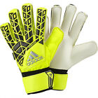 adidas Ace FingerSave Replique Goalkeeper Gloves Solar Yellow/Black AP7000