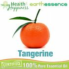 earthessence TANGERINE ~ CERTIFIED 100% PURE ESSENTIAL OIL ~ Therapeutic Grade