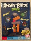 Angry Birds Space Game Planet Block Version NEW KIDS Mattel Games
