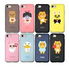KAKAO FRIENDS Slide Card Bumper Phone Case Cover For Apple iPhone 7/7 Plus