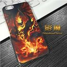 Shadow Fiend dota2 For iphone 5/5s/6/6s/6plus/6Splus relief shell phone case