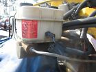 1998+GMC+C6500+Topkick+Brake+master+cylinder+and+reservoir