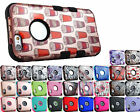 "for Apple iPhone 6 6S 4.7"" Armor TUFF Protective Case Phone Cover + PryTool"