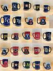 MLB BASEBALL MUGS BOELTER BRAND NEW