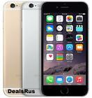 Apple iPhone 6 64GB AT&T GSM 4G LTE SMARTPHONE A+ EXCELLENT