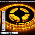 Multi Color 5M 16.4ft Waterproof 3528 SMD 300 LED Flexible Light Strip Decor 12V