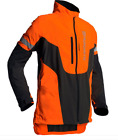 Husqvarna Technical Arbor Protective Safety Chainsaw Jacket All Sizes *Sale*