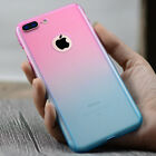 Front+Back Phone Case Cover +9H Tempered Glass Film For iPhone 6 6s 7 Plus 5s