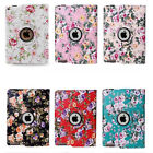 Magnetic Leather 360° Rotating  Smart Case Cover For Apple iPad 2 /mini/Air2/Pro
