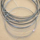 2m / 79 inch Wire dia 0.2 - 2.0mm 72A Carbon Spring Steel Wire DIY Select size