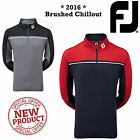 FOOTJOY GOLF JUMPER FOOTJOY GOLF PULLOVER CHILLOUT TOP NEW 2016 MENS GOLF TOP