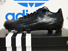 NEW ADIDAS Adizero 5-Star 4.0 Men's Football Cleats - Black/Black;  S84814