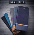 Flip Stand Wallet PU Leather + TPU Hybrid Case Cover For Samsung A5/A3/A7 (2017)