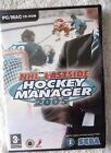 37533 PC Game - NHL Eastside Hockey Manager 2005 [NEW & SEALED] - (2005) Win
