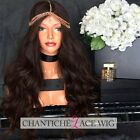 Best Brazilian Full Lace Body Wave Wigs Remy Human Hair Lace Front Wig For Women