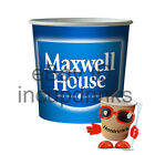 Kenco In Cup, Incup Drinks, 76mm, 7oz, Maxwell House Coffee White