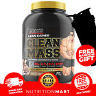 Max's Clean Mass Lean Muscle Gainer 6lb Protein Powder WPI Maxs Supersize WPC