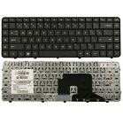 NEW FOR HP PAVILION DV6-3127TX, DV6-3170SB LAPTOP KEYBOARD BLACK