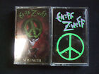Enuff Z Nuff~Strength~Self Titled~Cassette Tapes~Lot of 2 ROCK
