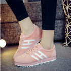 Fashion Women's Shoes Breathable Sneakers Trainers Sport Running Casual Shoes